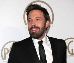 Ben Affleck, grand favori pour l'Oscar ?