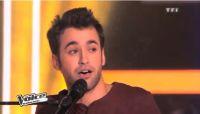 The Voice 2 - Anthony Touma : Jenifer ? Un choix pas seulement artistique
