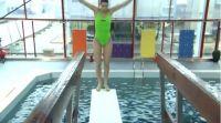 Splash : Des entraînements très compliqués... et très drôles !