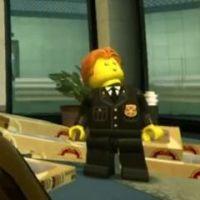 LEGO City Undercover : le trailer du GTA-like à la sauce brique jaune