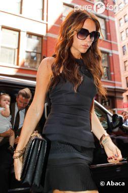 Victoria Beckham va créer une ligne de vêtements pour Kate Middleton !