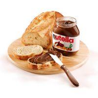 Journée mondiale du Nutella : orgie de chocolat autorisée !
