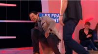 Koh Lanta 2013 : Brice fait sa star et chute au Grand Journal