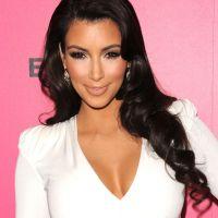 Kim Kardashian marraine des Anges de la Télé-réalité 5 avant d'être maman