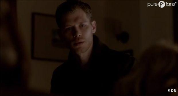 L'épisode 13 de la saison 4 de Vampire Diaries était fort en émotion
