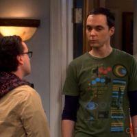The Big Bang Theory saison 6 : Sheldon spoile Walking Dead, Twitter rage