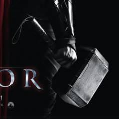 The Avengers : Un astrophysicien s'amuser à calculer le poids du marteau de Thor !