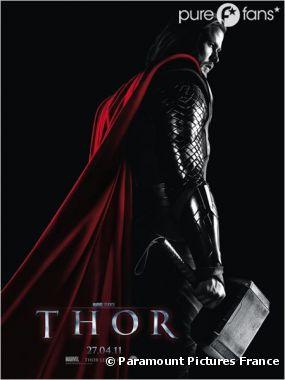 Thor, l'homme au marteau
