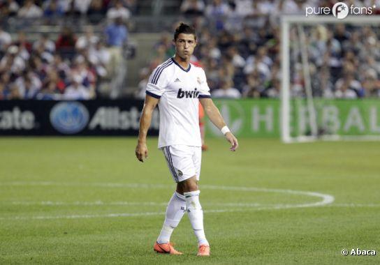 Cristiano Ronaldo critique encore Messi