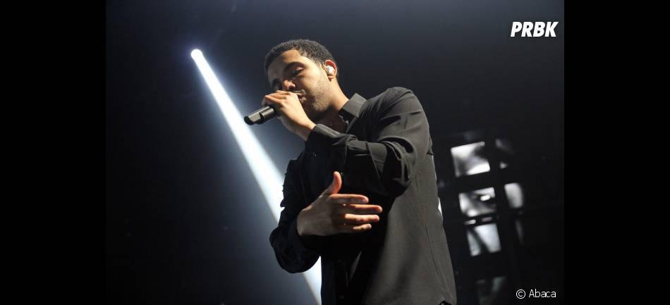 Drake a gagné le Grammy award du meilleur album rap pour Take Care