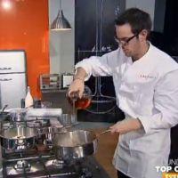 Top Chef 2013 : Restes, Splash et tête de veau au menu