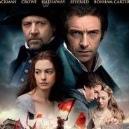 Les Misérables : 5 bonnes raisons de foncer voir cette comédie musicale !