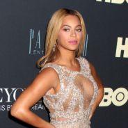 Beyoncé : décolleté plongeant pour la première de son docu