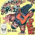 Peter Dinklage devrait incarner Puck dans X-Men