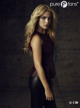 Rebekah débarque dans The Originals