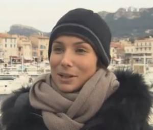 La vidéo de la mauvais chute de Jennifer Lauret dans Splash, le grand plongeon