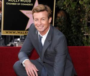 Simon Baker, d'Hartley à Hollywood Boulevard