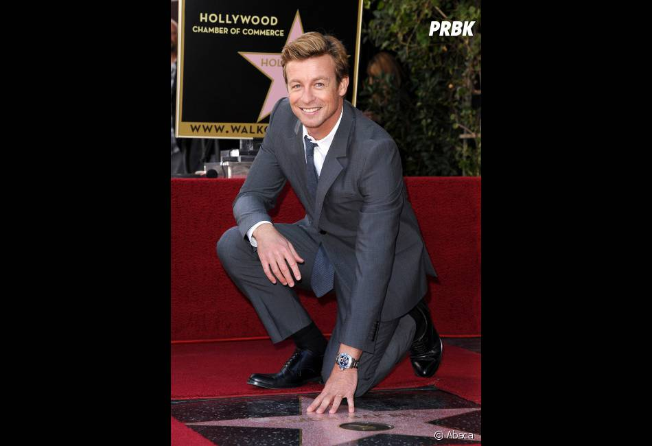 Simon Baker, d'Hartley à Hollywood Boulevard