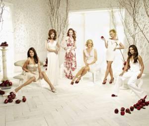 Felicity Huffman revient après Desperate Housewives