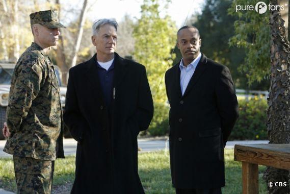 Gibbs et Vance vont se rapprocher dans NCIS