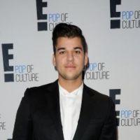 Kim Kardashian : son frère Rob prend 20 kilos... à cause de Rita Ora