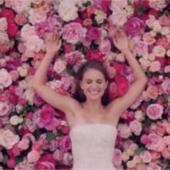 Natalie Portman : Miss Dior de Sofia Coppola dans une nouvelle publicité
