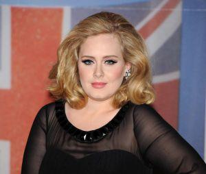 Adele va chanter aux Oscars 2013