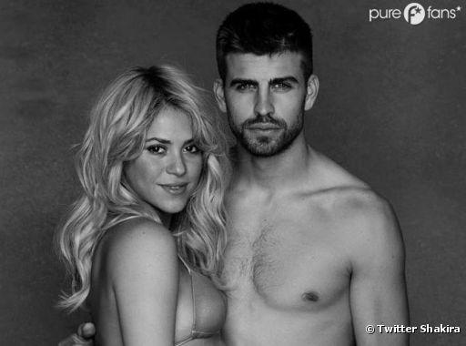 Shakira et Piqué surveillés par Barcelone ?