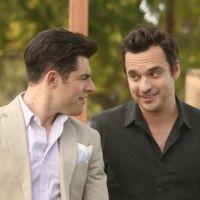 New Girl saison 2 : 10 ans de colocation pour Nick et Schmidt