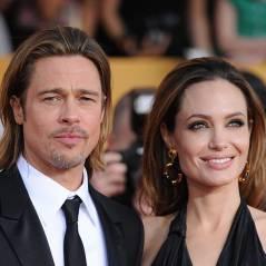 Brad Pitt et Angelina Jolie : un mariage avec des éléphants et des poneys ?