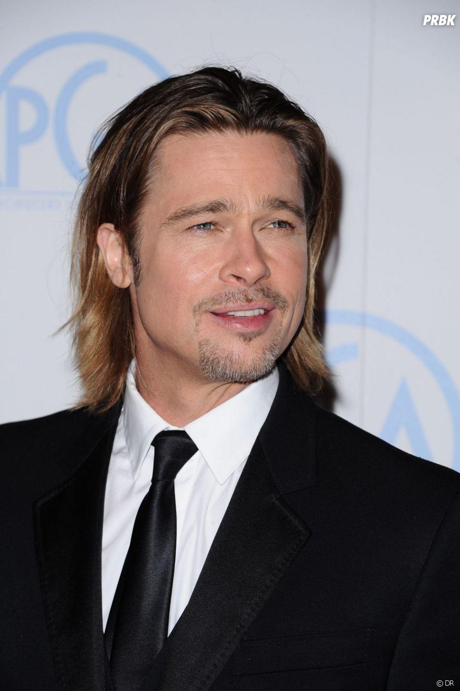 Brad Pitt se mariera en France avec Angelina Jolie