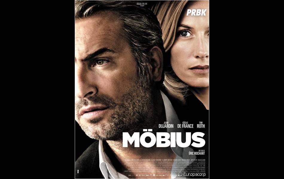 Möbius est actuellement au cinéma