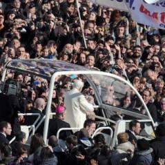 Benoît XVI : adieux aux fidèles... et à Twitter