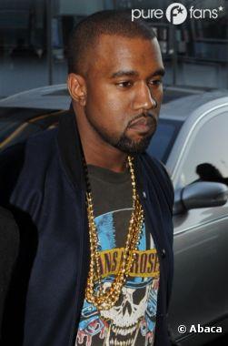 Kanye West a piqué une crise en plein concert
