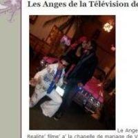 Nabilla et Thomas mariés ! Les Anges de la télé-réalité 5 se la jouent Ch'tis