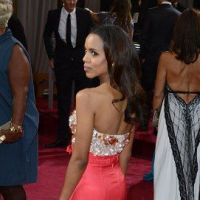 Kerry Washington : suicide professionnel à cause de sa robe aux Oscars ?