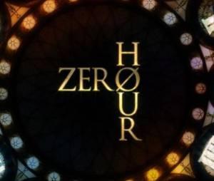 Zero Hour n'aura pas de saison 2