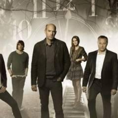 Zero Hour saison 1 : l'heure de l'annulation a sonné
