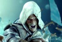 Assassin's Creed 4 : un second trailer dédié à Edward Kenway
