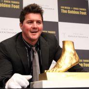 Messi : un pied gauche VRAIMENT en or, la preuve