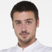 """Quentin Bourdy (Top Chef 2013) : """"heureux"""" avec Noémie"""