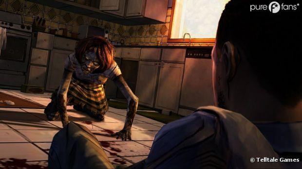 The Walking Dead revient sur Xbox 360, PS3 et PC