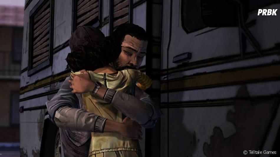 Nouvelle saison de The Walking Dead sur Xbox 360, PS3 et PC