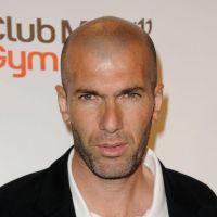 """Zinedine Zidane n'est pas une """"pute"""" : Alévêque condamné"""