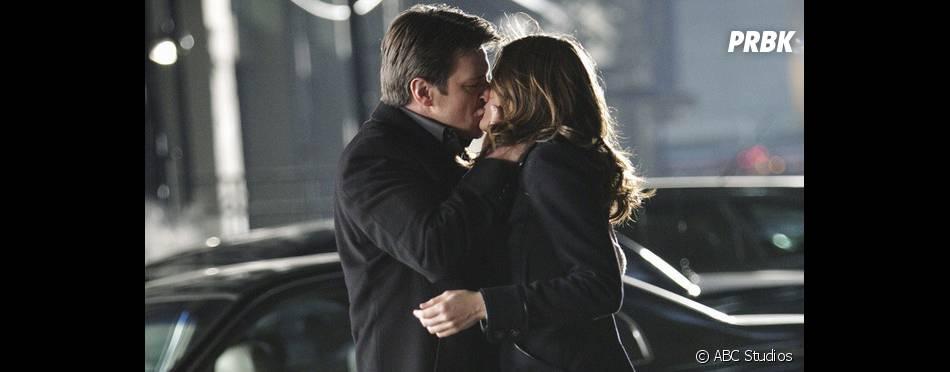 Castle et Beckett vont-ils survivre à la saison 5 ?