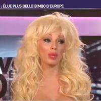 Cindy Bastien (Dilemme) plus belle bimbo d'europe !