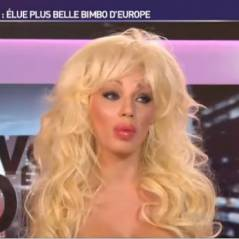 Cindy Bastien (Dilemme) plus belle bimbo d'europe !