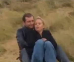 Sandrine a conseillé à Cindy de se méfier de Frédéric