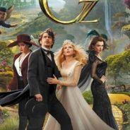 Le Monde fantastique d'Oz : Disney enterre la concurrence au box-office US