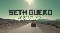 Seth Gueko : Paranoiak, le clip en mode gangster à Las Vegas